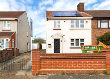 3 bed semi-detached house for sale in Langdale Gardens, Hornchurch RM12