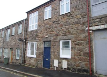 Thumbnail 2 bedroom terraced house to rent in St James Street, Penzance