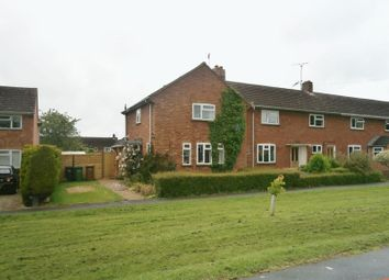Thumbnail 2 bed terraced house for sale in Queensmead, Bredon, Tewkesbury