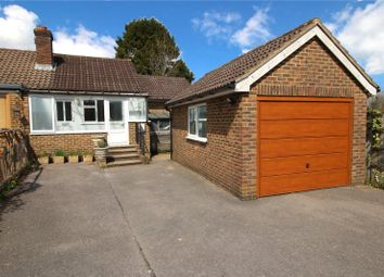 Thumbnail 1 bed bungalow for sale in Nether Lane, Nutley, Uckfield, East Sussex