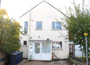 Thumbnail 4 bed detached house for sale in Victoria Road, New Barnet
