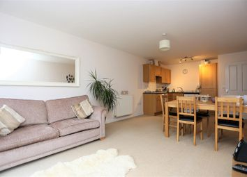 Thumbnail 2 bed flat for sale in Wadsworth Court, Lea Bridge Road, Leyton, London
