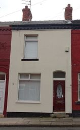 Thumbnail 2 bed terraced house for sale in Redcar Street, Liverpool, Merseyside