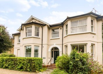 Thumbnail 1 bed flat to rent in Beaufort Lodge, Kew Road, Richmond