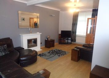 Thumbnail 3 bed property to rent in Jones Street, Phillipstown, New Tredegar