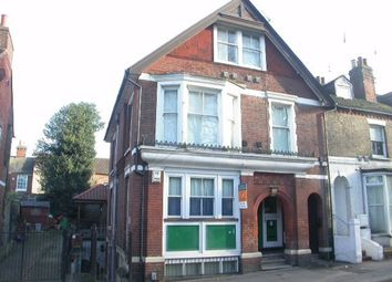 Thumbnail Studio to rent in Mersea Road, Colchester