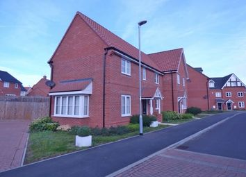 Thumbnail 3 bedroom property to rent in Dulwich Avenue, Basildon