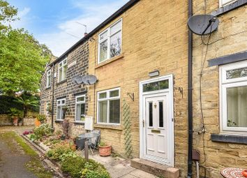 Thumbnail 1 bed terraced house for sale in Ingle Row, Chapel Allerton, Leeds