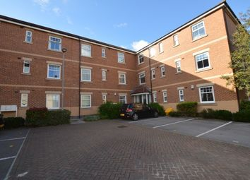 Thumbnail 2 bedroom flat to rent in Oxclose Park Gardens, Halfway, Sheffield