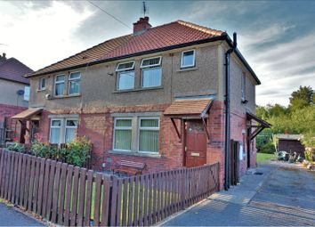 Thumbnail 3 bed semi-detached house for sale in Oaks Lane, Bradford