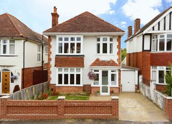 Thumbnail 3 bedroom detached house for sale in Elmsway, Tuckton