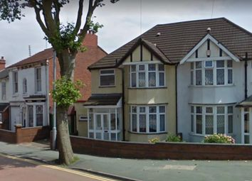 Thumbnail 3 bedroom semi-detached house for sale in Cannock Road, Wolverhampton