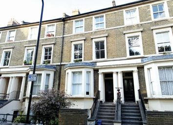 Thumbnail 2 bed maisonette for sale in Gore Road, London