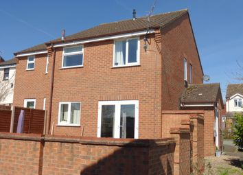 Thumbnail 1 bed terraced house for sale in South Bank, Whitestone, Hereford