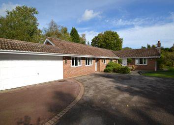 4 bed detached house for sale in Monkmead Copse, West Chiltington, West Sussex RH20