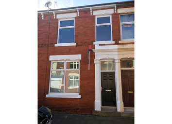 Thumbnail 3 bed terraced house for sale in Alert Street, Preston