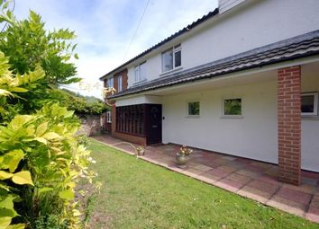 Thumbnail 5 bed detached house for sale in Bonchurch, Ventnor, Isle Of Wight