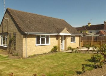 Thumbnail 2 bed bungalow to rent in Timms Green, Willersey, Broadway