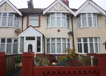 Thumbnail 5 bedroom terraced house for sale in Jem Gate, Thornton-Cleveleys