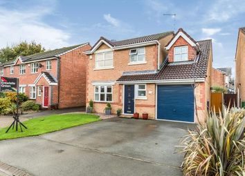 4 bed detached house for sale in Hedgerows Road, Leyland, Lancashire PR25