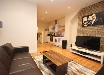 Thumbnail 1 bed flat to rent in Shoreditch High Street, London, Shoreditch