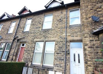 Thumbnail 2 bed flat to rent in Leeds Road, Ilkley