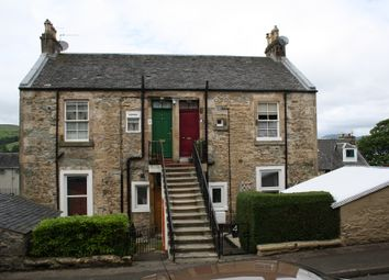 Thumbnail 1 bed flat for sale in 4 Castle Street, Isle Of Bute, Port Bannatyne