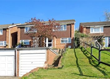 Thumbnail 3 bed semi-detached house for sale in Melody Road, Biggin Hill, Westerham