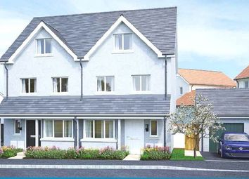 Thumbnail 3 bed detached house for sale in Plot 38, Madeley, Berryfields, Cavanna Homes