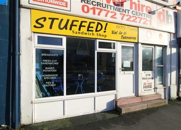 Thumbnail  Property to rent in Strand Road, Ashton-On-Ribble, Preston