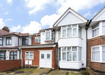 Thumbnail 2 bed flat to rent in Clydesdale Avenue, Stanmore