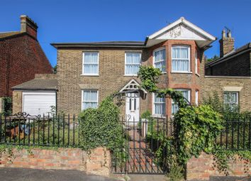 Thumbnail 5 bed property for sale in Crescent Road, Warley, Brentwood