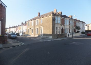 Thumbnail 6 bed terraced house to rent in Francis Avenue, Southsea
