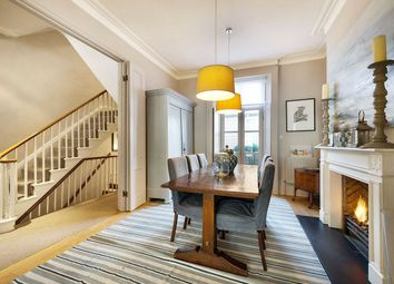 Thumbnail 5 bed semi-detached house for sale in Gunter Grove, Chelsea, London