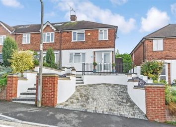 Thumbnail 3 bed semi-detached house for sale in Broom Hill Road, Strood, Rochester