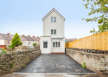 Thumbnail 4 bed detached house to rent in Blackhorse Road, Kingswood, Bristol