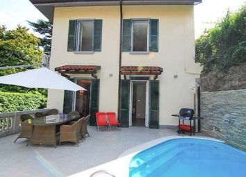 Thumbnail 4 bed villa for sale in Laglio, Lombardy, Italy