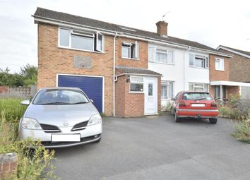 Thumbnail 5 bedroom semi-detached house for sale in Moreton Close, Bishops Cleeve