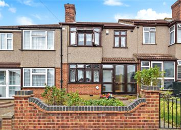 Thumbnail 3 bed terraced house for sale in Walkley Road, West Dartford, Kent