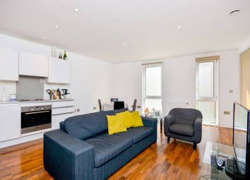 Thumbnail 2 bedroom flat to rent in Bellville House, Greenwich