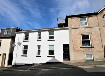 Thumbnail 2 bed terraced house to rent in Cavern Road, Torquay, Devon