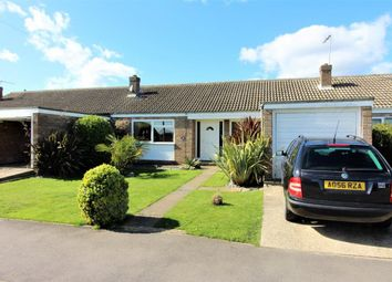 Thumbnail 3 bedroom bungalow for sale in Lloyds Avenue, Kessingland
