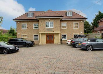 Thumbnail 2 bed flat for sale in Burton Lane, Goffs Oak, Waltham Cross