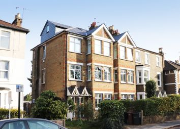 Thumbnail 2 bed maisonette for sale in Finsbury Road, Bowes Park, London