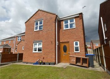Thumbnail 4 bed detached house for sale in Doval Gardens, Tean, Stoke-On-Trent