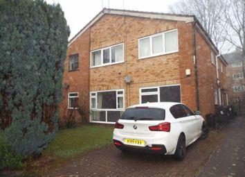 Thumbnail 2 bed flat to rent in Wellman Croft, Selly Oak, Birmingham