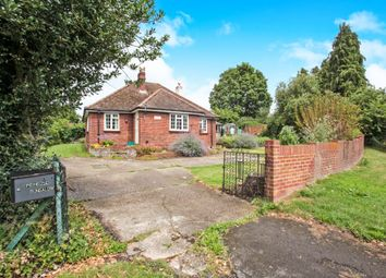 Thumbnail 3 bed detached house for sale in Dunstable Road, Dagnall, Berkhamsted