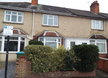 Thumbnail 3 bed property to rent in Warren Crescent, Southampton