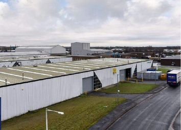 Thumbnail Industrial to let in Cumbie Way, Aycliffe Industrial Park, Newton Aycliffe