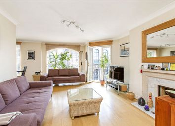 Thumbnail 2 bed flat for sale in Blades Court, Lower Mall, Hammersmith Riverside, London